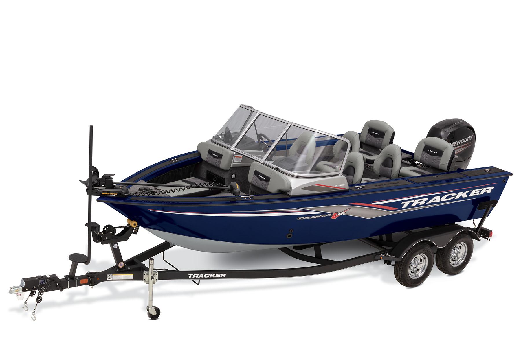[SCHEMATICS_43NM]  2019 TARGA V-18 Combo - TRACKER Deep V Multi-Species Boat   2015 Tracker Targa Electrical Wiring Diagram      Tracker Boats