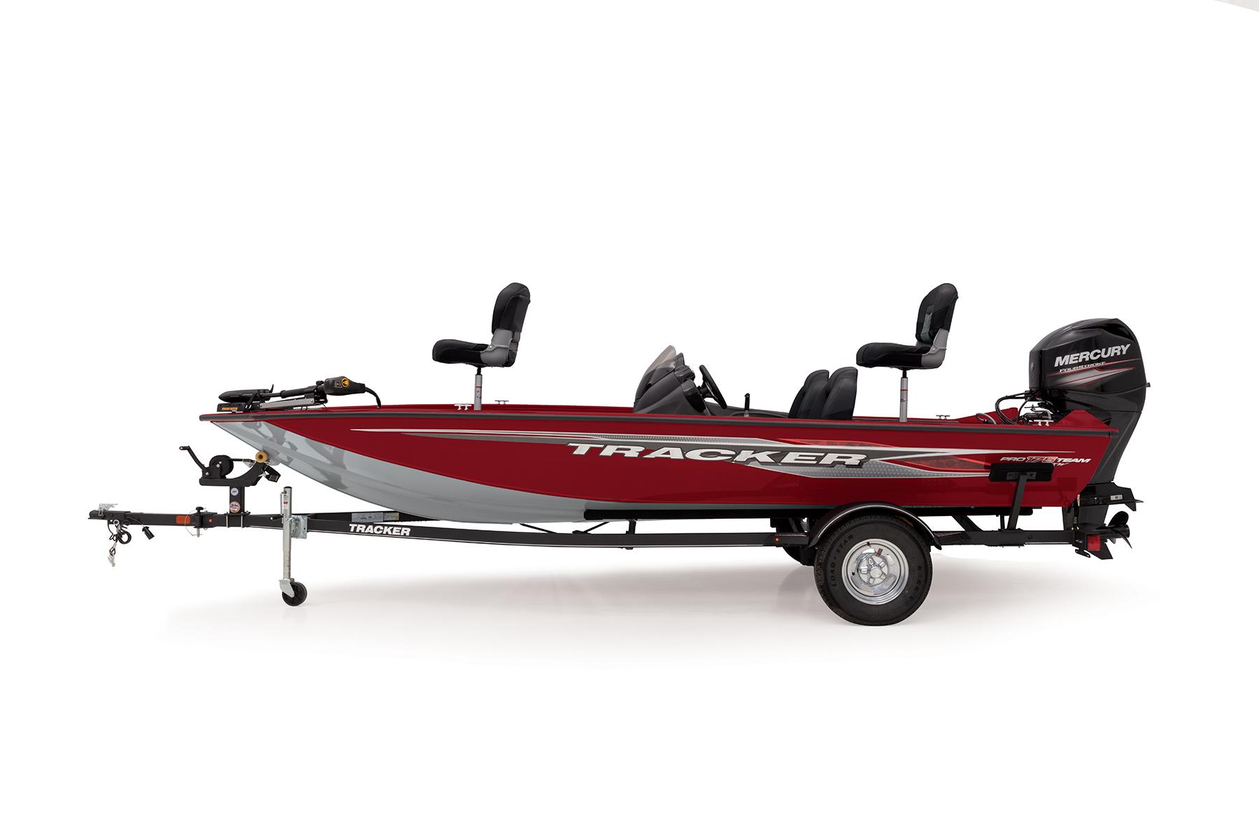 2019 PRO TEAM 175 TXW - TRACKER Mod V Bass Boat | Bass Tracker Boat Electrical Wiring Diagram |  | Tracker Boats