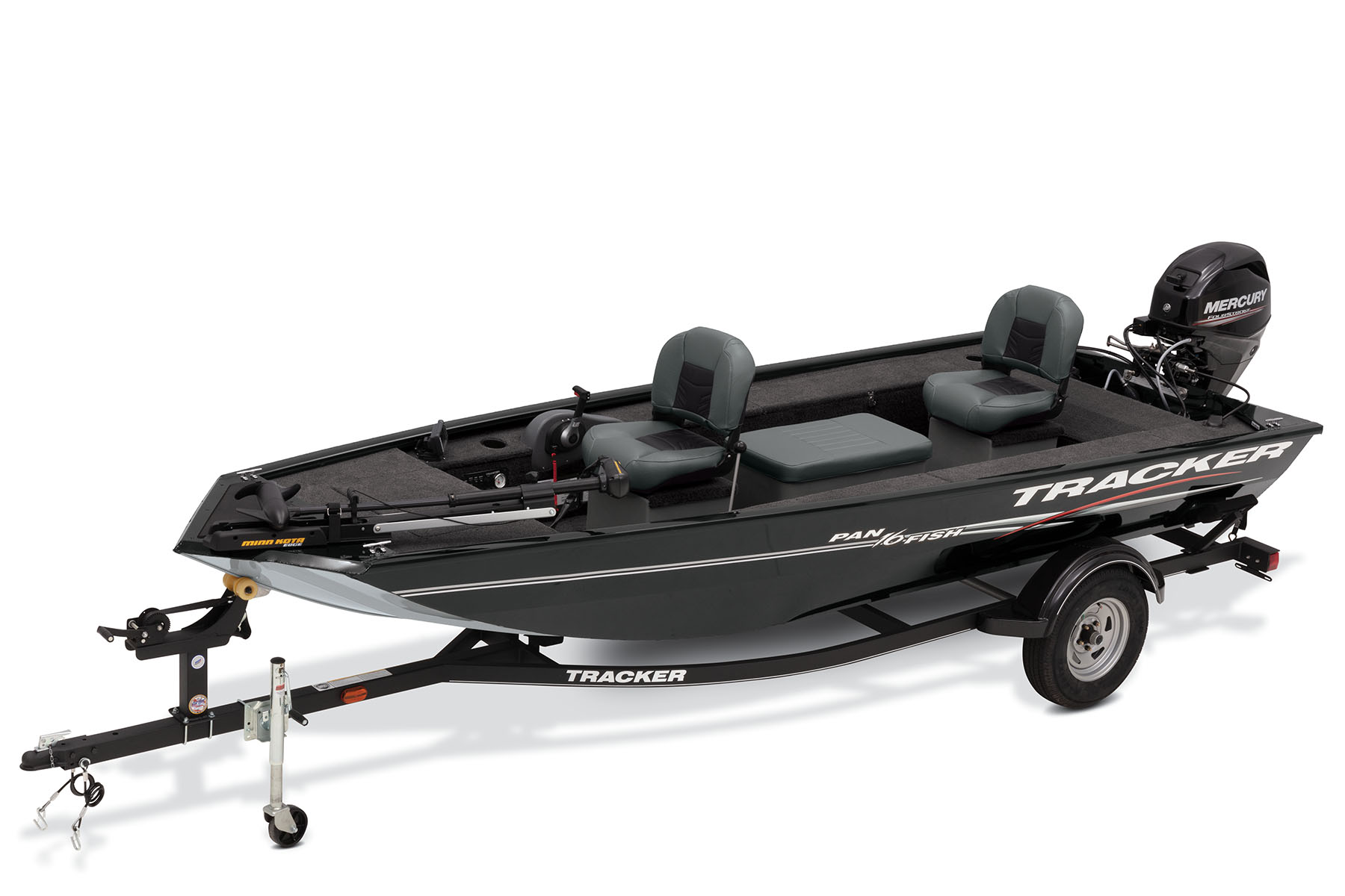 2020 PANFISH 16 - TRACKER Mod V Panfish Boat | Bass Tracker Pro 16 Wiring Diagram |  | Tracker Boats